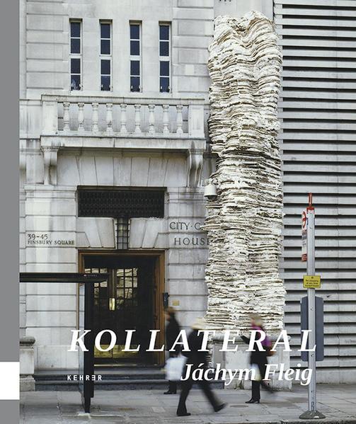Jáchym Fleig - Coverbild