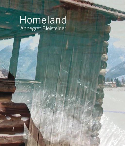 Annegret Bleisteiner - Coverbild