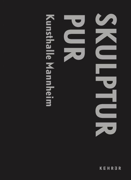 Skulptur Pur! - Coverbild
