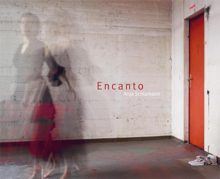 Anja Schlamann - Coverbild