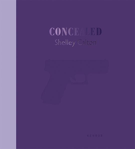 Shelley Calton - Coverbild