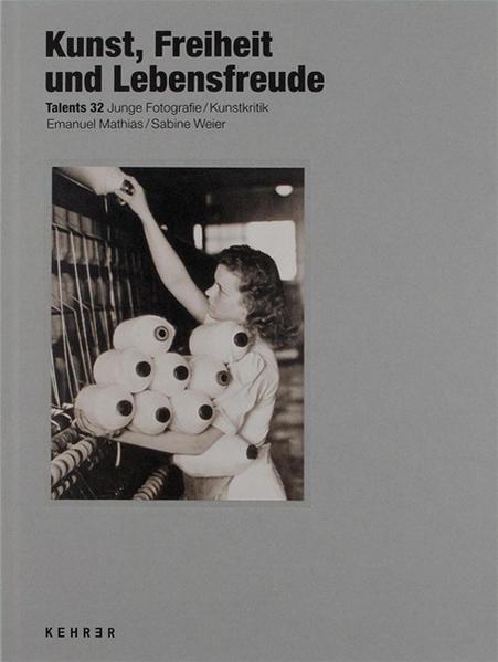 C/O Berlin Talents 32: Emanuel Mathias/Sabine Weier - Coverbild