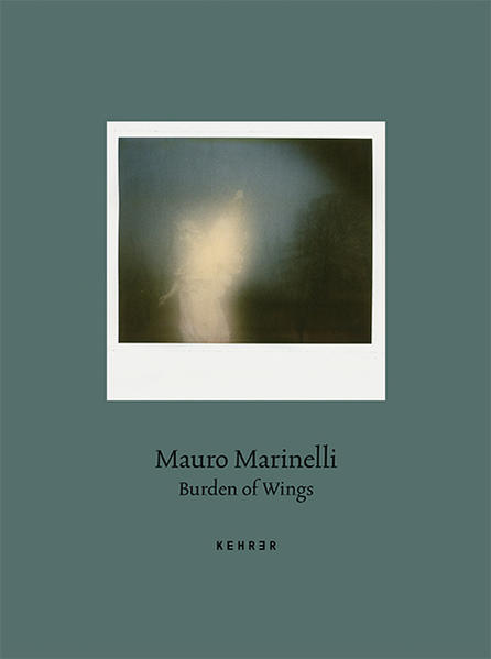 Mauro Marinelli - Coverbild