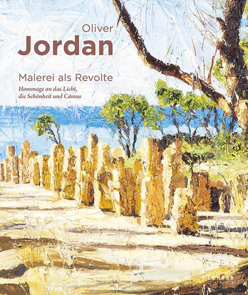 Oliver Jordan - Coverbild