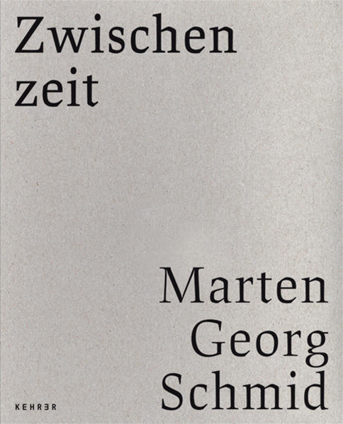 Marten Georg Schmid - Coverbild