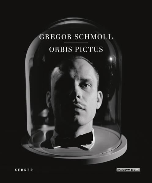 Gregor Schmoll - Coverbild