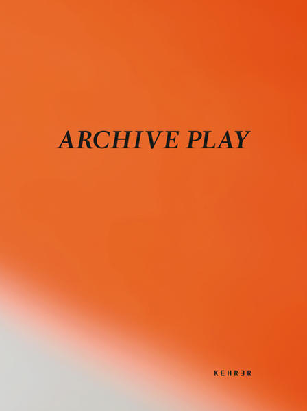 Archive Play - Coverbild