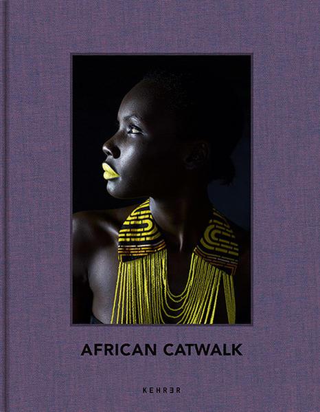 African Catwalk - Coverbild