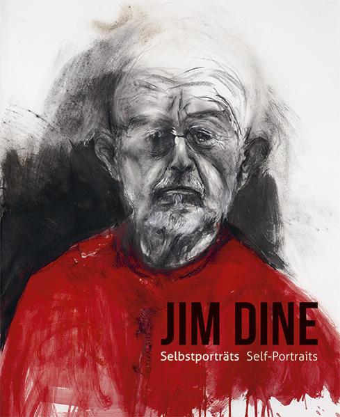 Jim Dine - Coverbild