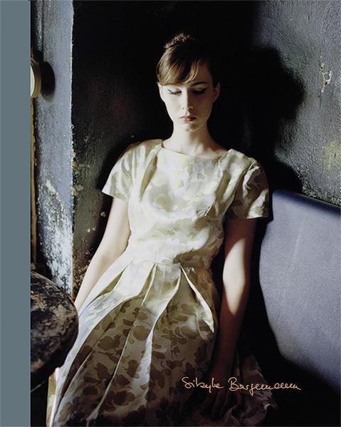 Sibylle Bergemann - Coverbild