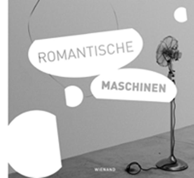 Romantische Maschinen - Coverbild