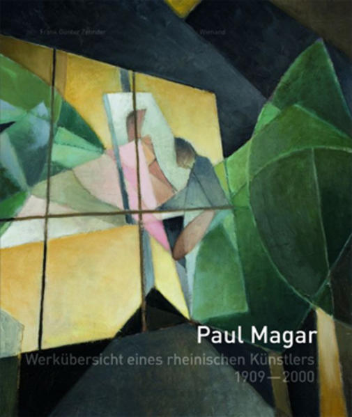 Paul Magar - Coverbild