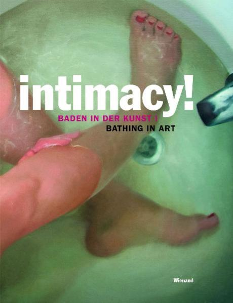 intimacy! - Coverbild