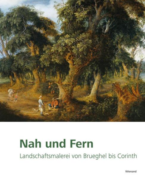 Nah und Fern - Coverbild