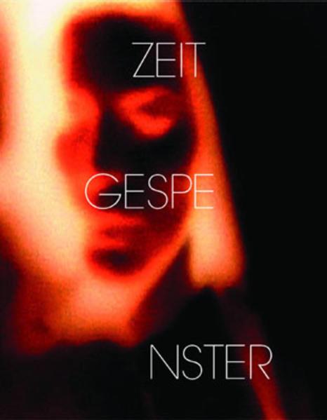 Zeitgespenster - Coverbild