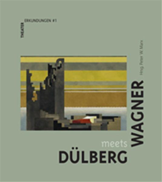 Dülberg meets Wagner - Coverbild