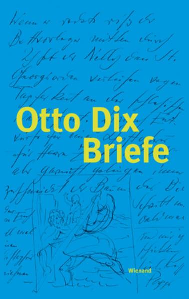 Otto Dix - Coverbild