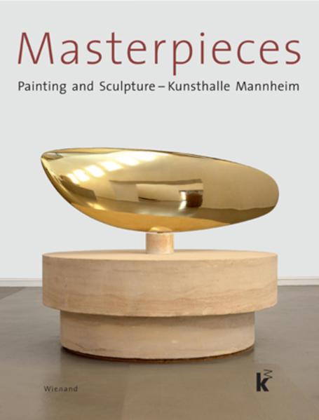 Masterpieces - Coverbild