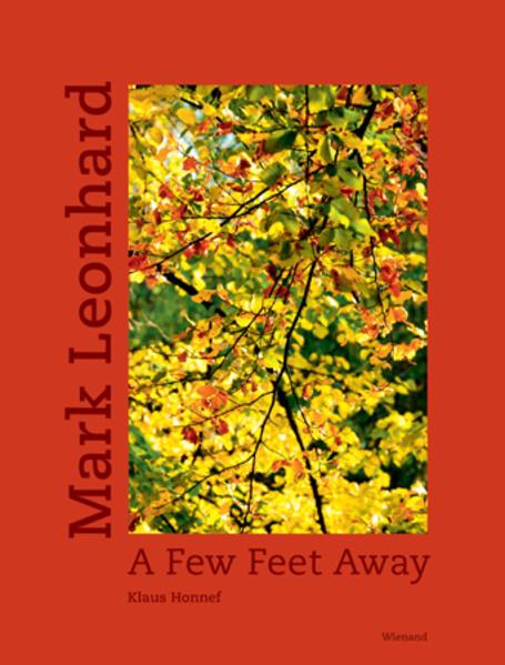 Mark Leonhard - Coverbild