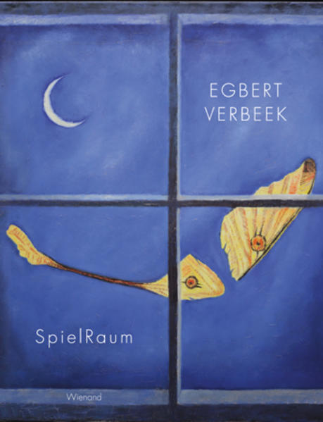 Egbert Verbeek - Coverbild
