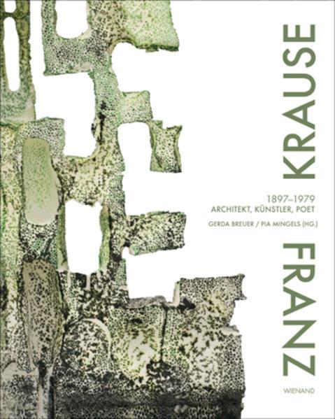 Franz Krause - Coverbild