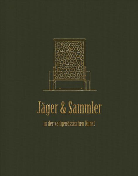 Jäger & Sammler - Coverbild