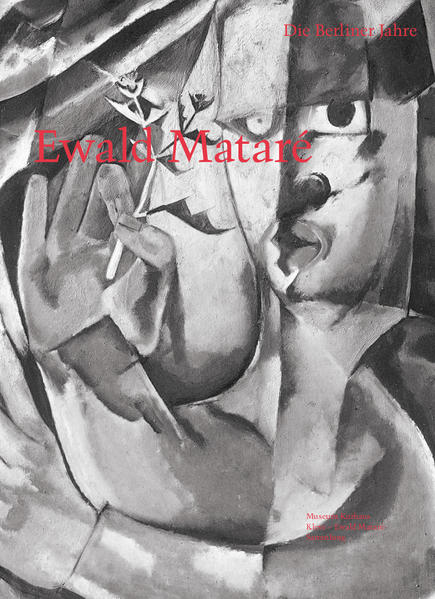 Ewald Mataré - Coverbild