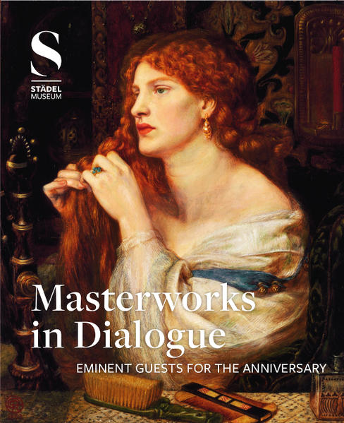 Masterworks in Dialogue - Coverbild