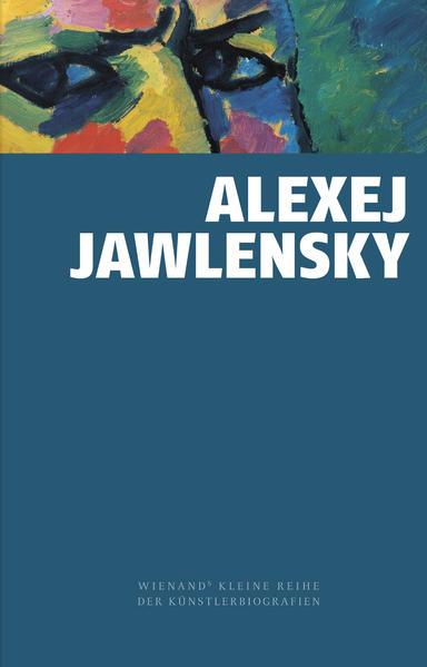 Alexej von Jawlensky - Coverbild