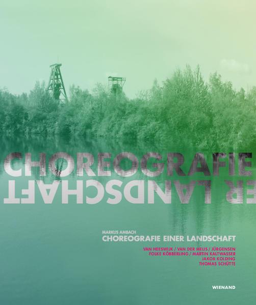 Choreografie einer Landschaft PDF Herunterladen