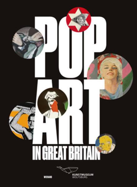 This Was Tomorrow. Pop Art in Great Britain - Coverbild