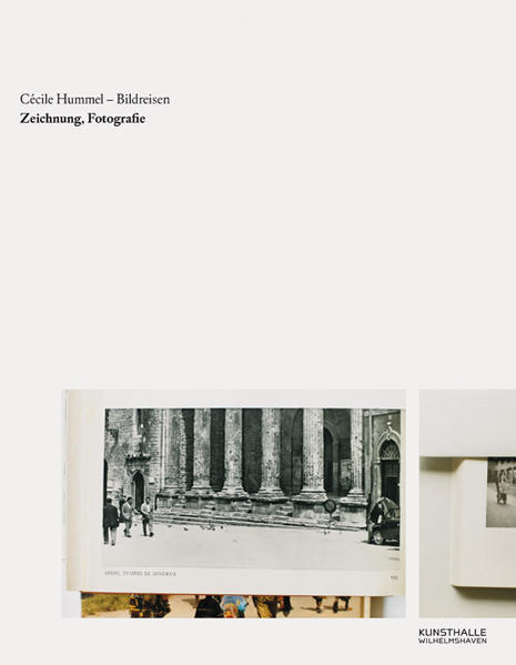 Cécile Hummel - Bildreisen - Coverbild