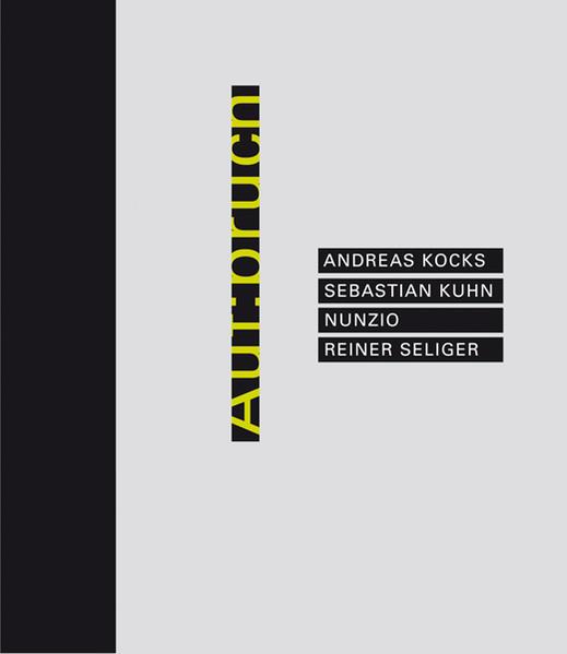 Museum Biedermann - Auf:bruch - Coverbild