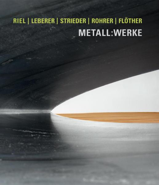 Museum Biedermann - Metall:Werke - Coverbild