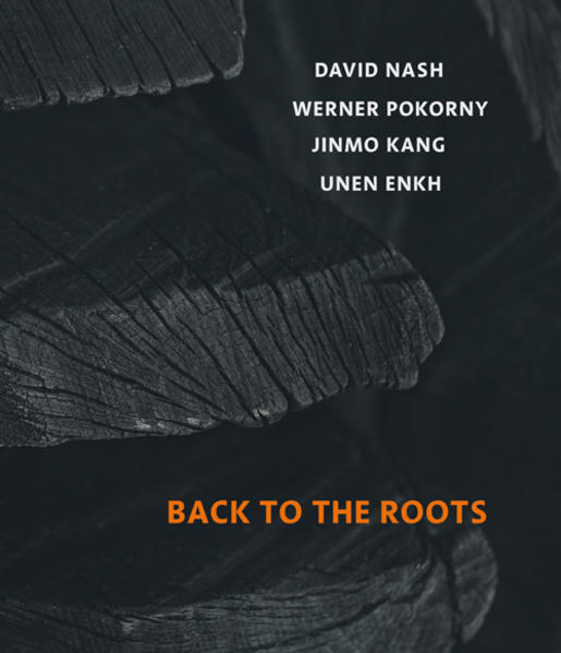 Museum Biedermann - Back to the Roots - Coverbild