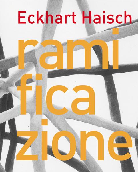 Eckhart Haisch - ramificazione - Coverbild