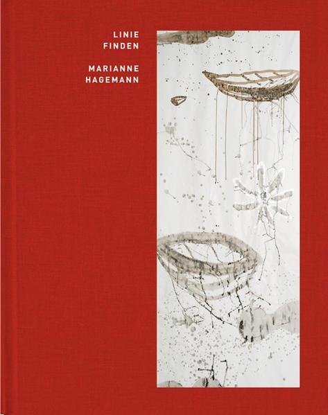 Marianne Hagemann – Linie finden - Coverbild