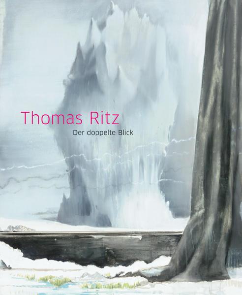 Thomas Ritz – Der doppelte Blick - Coverbild