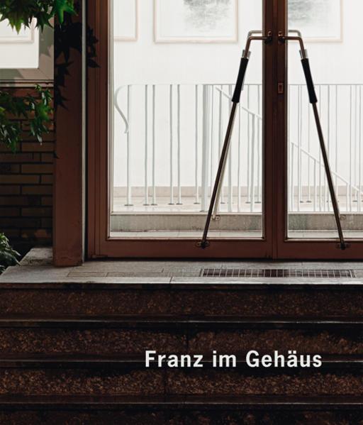 Franz im Gehäus - Coverbild