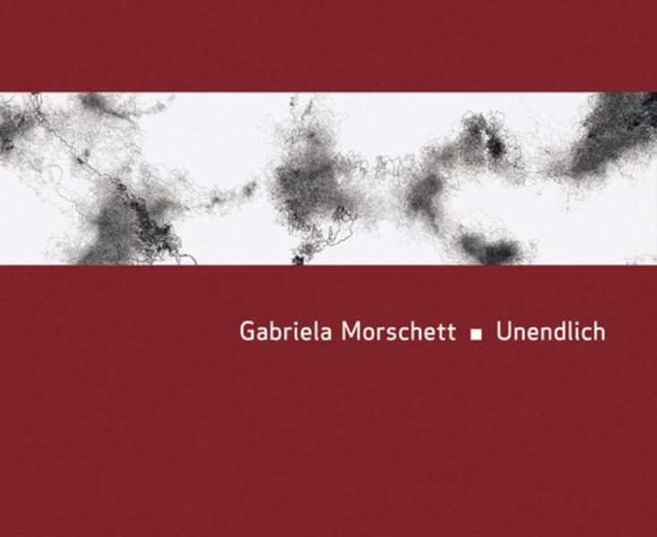 Gabriela Morschett – Unendlich - Coverbild