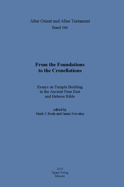 From the Foundations to the Crenellations - Coverbild