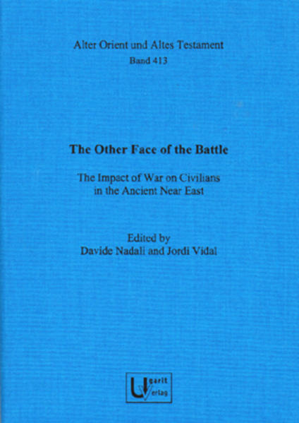 The Other Face of the Battle - Coverbild