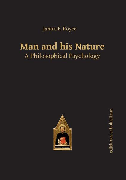 Man and his Nature - Coverbild