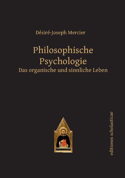 Philosophische Psychologie - Coverbild