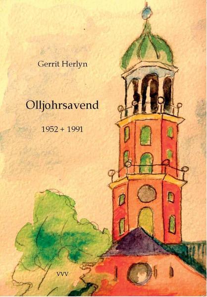 Olljohrsavend 1952 + 1991 - Coverbild