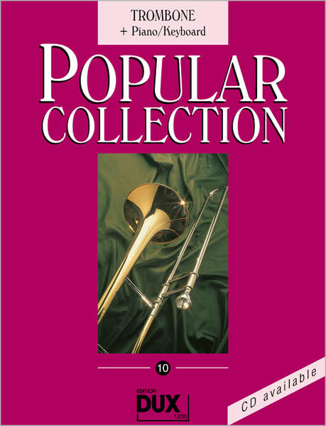 Popular Collection 10 - Coverbild