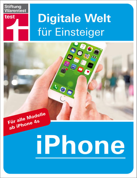 iPhone  - Coverbild