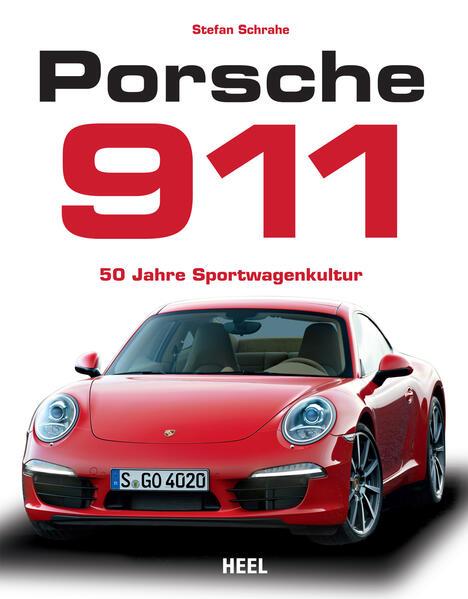 Porsche 911 - Coverbild