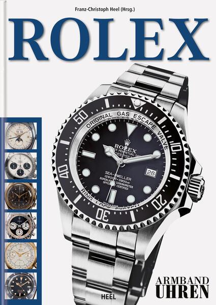 Rolex - Coverbild