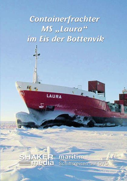 maritim - Schiffsreisen auf DVD (2) - Coverbild